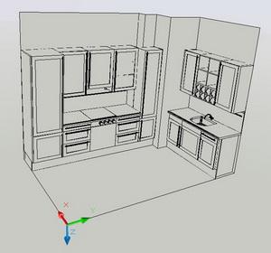 Как рисовать в kitchendraw